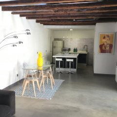 Отель Apartamento Paseo del Arte I Мадрид комната для гостей фото 3