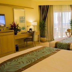 Отель Tolip Taba удобства в номере