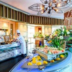 Отель Sofitel Sukhumvit Бангкок питание фото 2