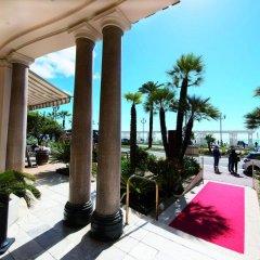 Отель Hôtel Vacances Bleues Le Royal Франция, Ницца - 4 отзыва об отеле, цены и фото номеров - забронировать отель Hôtel Vacances Bleues Le Royal онлайн фото 9