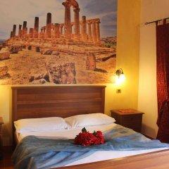 Отель Villa Alisia Агридженто комната для гостей фото 2