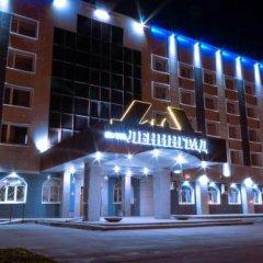 Гостиница Ленинград фото 15