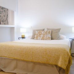 Отель Alterhome Apartamento Paseo del Arte II комната для гостей фото 2