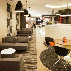 Отель Ibis London Blackfriars интерьер отеля фото 3