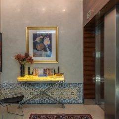 Отель Luxury 3BR Duplex 240m2 City Center PRK Лиссабон фото 22