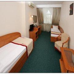 Гостиница Колибри Стандартный номер с 2 отдельными кроватями фото 5