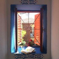 Отель Side Doga Pansiyon Сиде комната для гостей
