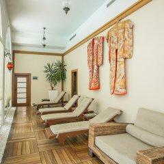 Holiday Inn Istanbul City Турция, Стамбул - отзывы, цены и фото номеров - забронировать отель Holiday Inn Istanbul City онлайн интерьер отеля фото 3
