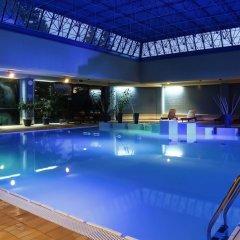 Отель Novotel Gdansk Marina бассейн фото 2