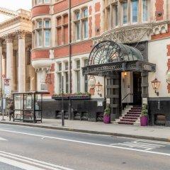 Отель Thistle Holborn, The Kingsley фото 4