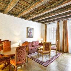 Hotel Residence Bijou de Prague комната для гостей фото 2