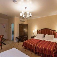Гостиница Пушкин 4* Стандартный номер с 2 отдельными кроватями фото 7