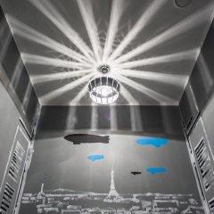 Re:forma Art Hostel удобства в номере фото 2