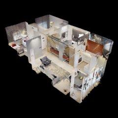 M - Boutique apartment in Jerusalem Израиль, Иерусалим - отзывы, цены и фото номеров - забронировать отель M - Boutique apartment in Jerusalem онлайн вид на фасад