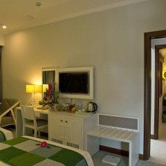 Lantana Hoi An Boutique Hotel & Spa удобства в номере фото 2