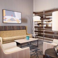 Отель Embassy Suites Bloomington Блумингтон развлечения