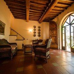 Отель Villa Somelli Италия, Эмполи - отзывы, цены и фото номеров - забронировать отель Villa Somelli онлайн интерьер отеля