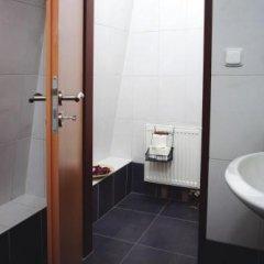 Апартаменты Internesto Apartments Downtown Брно ванная фото 2