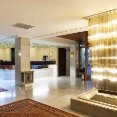 Hotel Royal Plaza интерьер отеля