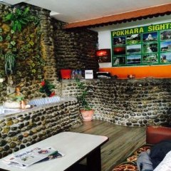 Отель President Непал, Лумбини - отзывы, цены и фото номеров - забронировать отель President онлайн интерьер отеля