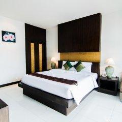 Отель Amata Patong 4* Люкс с различными типами кроватей