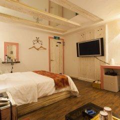 Hotel Seocho Oslo комната для гостей фото 3
