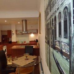 Отель City Centre Bath Street Suite в номере фото 2