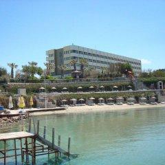 Babaylon Hotel Турция, Чешме - отзывы, цены и фото номеров - забронировать отель Babaylon Hotel онлайн приотельная территория