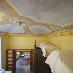 Отель Residenza D'Epoca di Palazzo Cicala ванная фото 2
