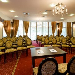 Отель Doubletree by Hilton Hotel Varna - Golden Sands Болгария, Золотые пески - 4 отзыва об отеле, цены и фото номеров - забронировать отель Doubletree by Hilton Hotel Varna - Golden Sands онлайн помещение для мероприятий фото 2