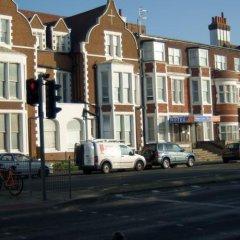 Отель Smart Sea View Brighton фото 8