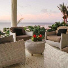 Отель Raiwasa Grand Villa - All-Inclusive Фиджи, Остров Тавеуни - отзывы, цены и фото номеров - забронировать отель Raiwasa Grand Villa - All-Inclusive онлайн бассейн