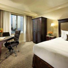 Отель Hilton Checkers комната для гостей фото 3