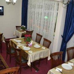 Istanbul Mosq Hotel at Fatih питание фото 3