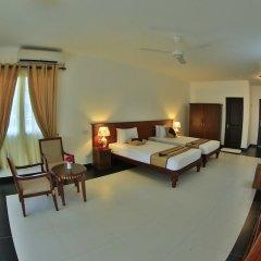 Отель Passi Villas Passikudah комната для гостей фото 4
