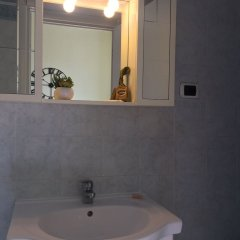 Отель Bridge Of Music B&B Италия, Рим - отзывы, цены и фото номеров - забронировать отель Bridge Of Music B&B онлайн ванная
