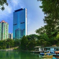 Soluxe Hotel Guangzhou фото 3