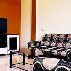 Отель Finimas Residence Мальдивы, Тимарафуши - отзывы, цены и фото номеров - забронировать отель Finimas Residence онлайн балкон