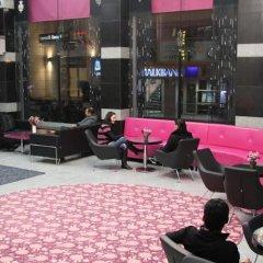 Solis Hotel Турция, Стамбул - отзывы, цены и фото номеров - забронировать отель Solis Hotel онлайн интерьер отеля фото 3