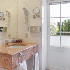 Отель Pousada de Condeixa Coimbra ванная