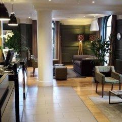 Отель Citadines South Kensington London Великобритания, Лондон - отзывы, цены и фото номеров - забронировать отель Citadines South Kensington London онлайн спа