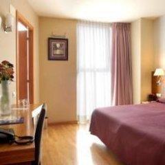 Отель Evenia Rocafort 3* Номер с различными типами кроватей фото 25