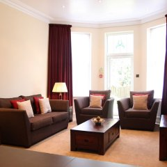 Отель Glenlyn Apartments Великобритания, Лондон - отзывы, цены и фото номеров - забронировать отель Glenlyn Apartments онлайн комната для гостей фото 17