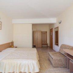 Отель Family Hotel Morska Zvezda Болгария, Балчик - отзывы, цены и фото номеров - забронировать отель Family Hotel Morska Zvezda онлайн комната для гостей