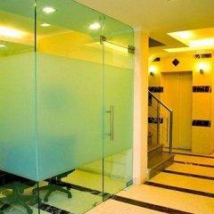 Отель The Pearl - A Royal Residency Индия, Нью-Дели - отзывы, цены и фото номеров - забронировать отель The Pearl - A Royal Residency онлайн спортивное сооружение