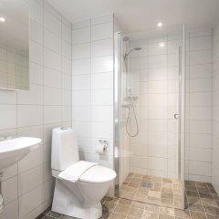 Отель Avenyn - Företagsbostäder ванная фото 2