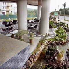 Muong Thanh Grand Ha Long Hotel питание