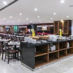 Отель Holiday Inn Mexico Buenavista Мексика, Мехико - отзывы, цены и фото номеров - забронировать отель Holiday Inn Mexico Buenavista онлайн фото 5