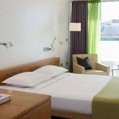 Отель FRESH Афины комната для гостей фото 4