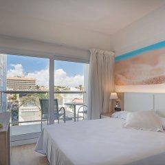 Отель THB Gran Playa - Только для взрослых комната для гостей фото 2